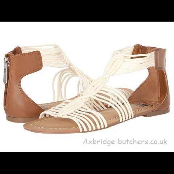 2ddd87666518 Circus by Sam Edelman Shoes - Sam Edelman Circus Becca Gladiator Sandals